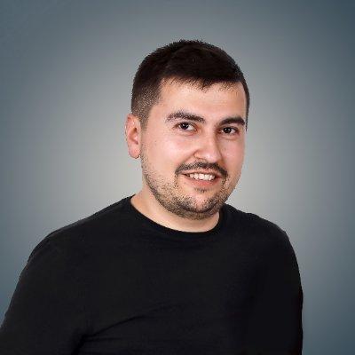 Andrei Ciungulete's profile picture'