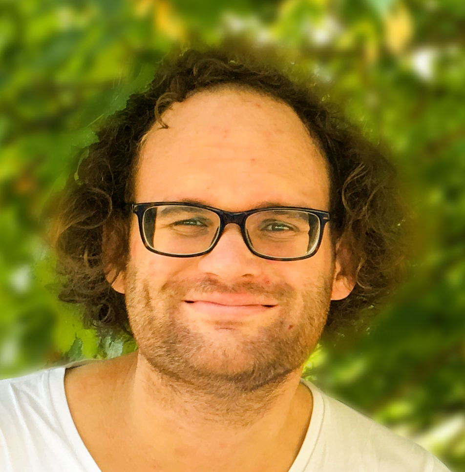 Sander van Hooft's profile picture'