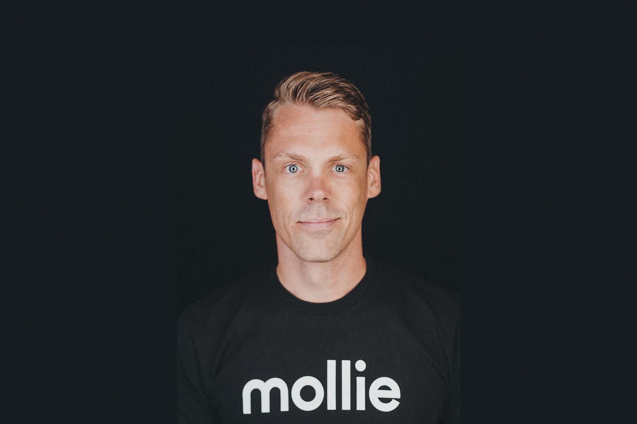 Merijn van Zuidam, Technical Partner Manager at Alogo.io